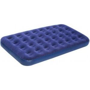 Надувная кровать RELAX FLOCKED JL020334N 191х99х22