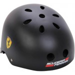 Шлем для велосипеда, скейта, роликов Ferrari FAH5 PRO
