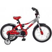 Велосипед SCHWINN GREMLIN RED/SILVER