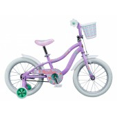 Велосипед SCHWINN Jasmine 16 Purple