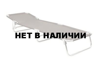 Раскладушка GOGARDEN DREEM 4 позиции 50308