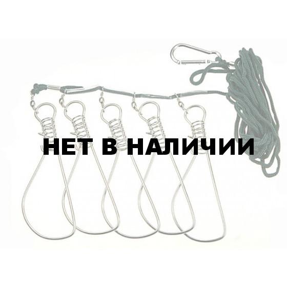 Кукан SWD 10 см.(5шт) (3302042)