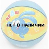 Мяч баскетбольный Смешарики №2 SMBA 102 КРОШ