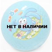 Мяч для плейграунда Смешарики SMPG 102 КРОШ размер 7