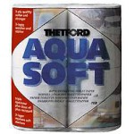 Туалетная бумага для биотуалетов Thetford Aqua Soft 4 рулона