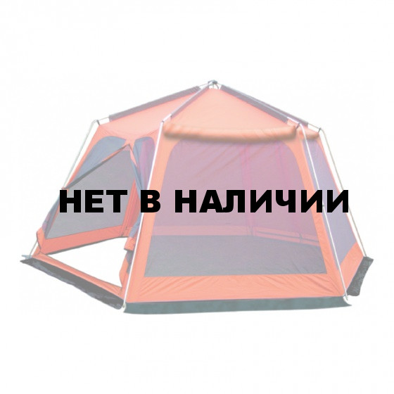 Палатка Sol Mosquito (оранжевый) SLT-009.02