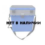 Ящик для зимней рыбалки пластик Тонар Helios УЦЕНЕННЫЙ