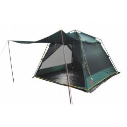 Палатка Tramp BUNGALOW Lux Green TRT-106.04