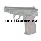 Пневматический пистолет Макарова МР-654К газобаллонный