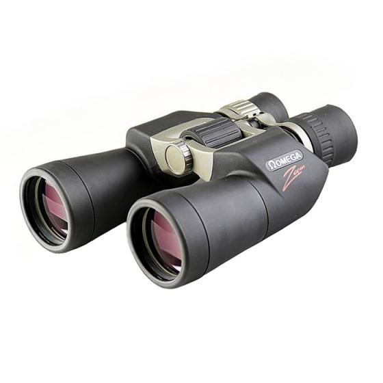 Бинокль Veber Omega 8-20x50 WP