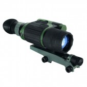 Монокуляр ночного видения Yukon NVMT Spartan 5 Rifle Kit 3x42