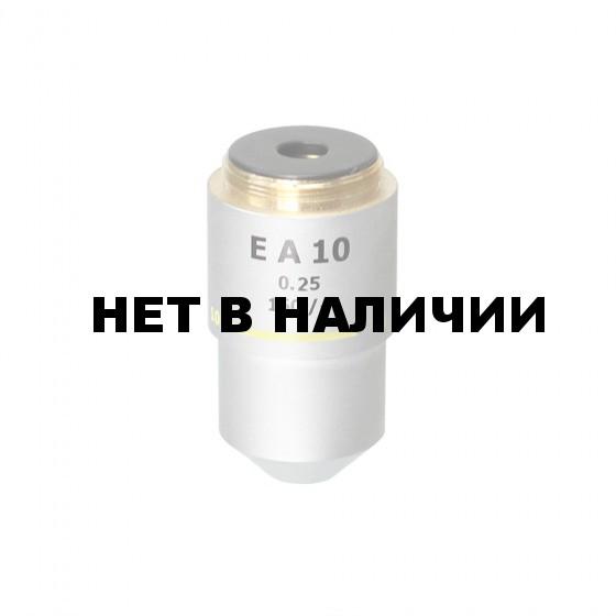 Объектив 10х/0,25 160/ - (М2)