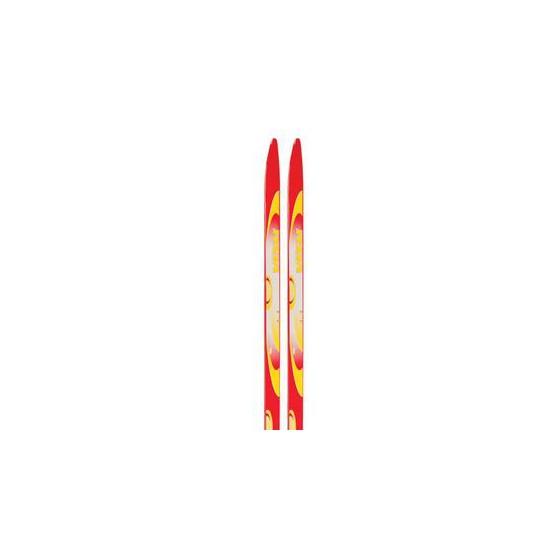Лыжи детские VISU 130см. step