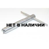 Ввертыш №1 (130х1,5х18 мм, нержавеющ. сталь)