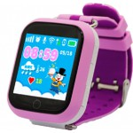 Детские часы Wolnex smart baby watch GW200S