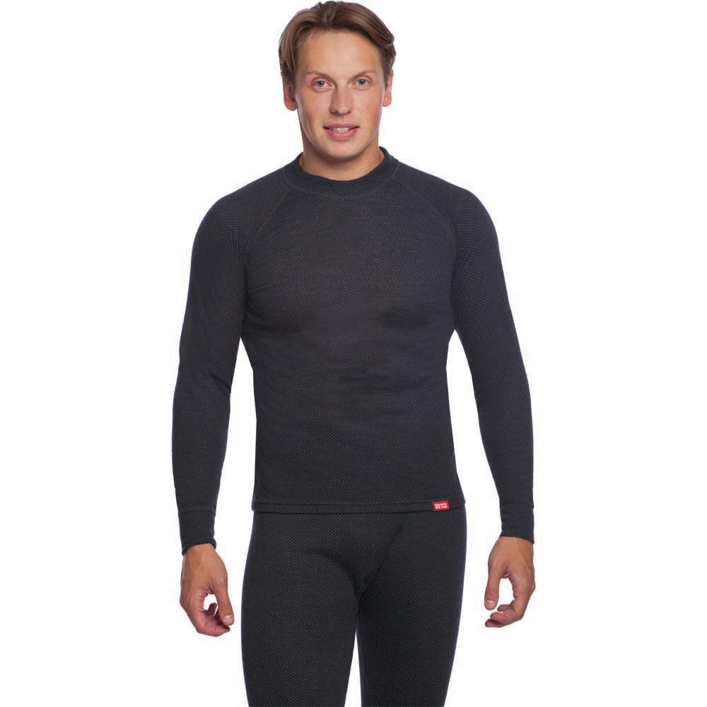 Мужское шерстяное термобельё Двойная шерсть - футболка ... 3f917eced32