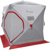 Палатка для зимней рыбалки Куб