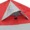 Палатка для зимней рыбалки Нерпа 2 V2