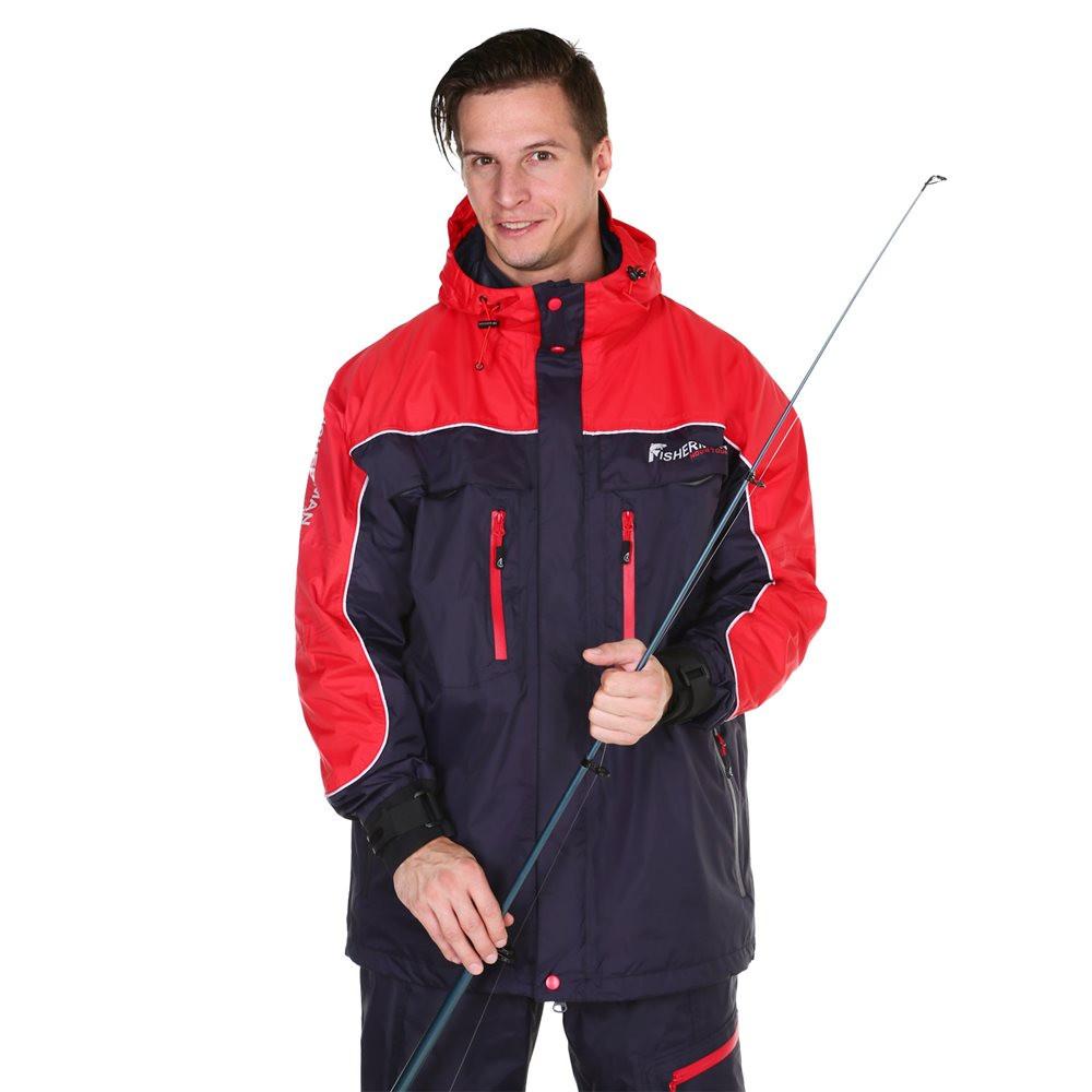 20b7d5ede Куртка Коаст PRO, производитель FISHERMAN Nova Tour Купить ...
