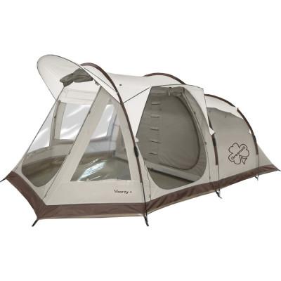 Палатка Вэрти 4