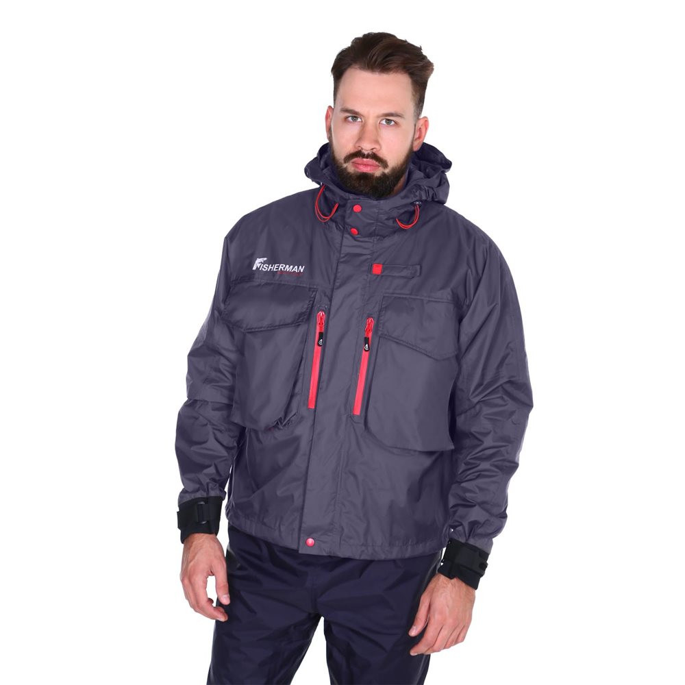 7a1fc311e Куртка Риф PRO, производитель FISHERMAN Nova Tour Купить - Интернет ...