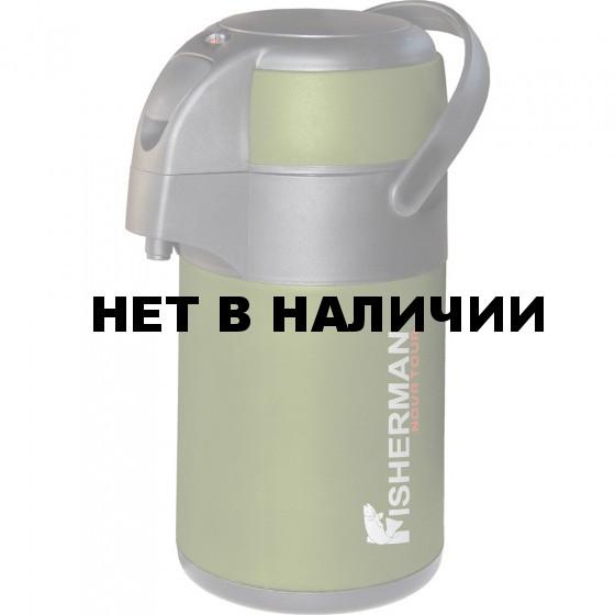Термос помповый Памп 2500