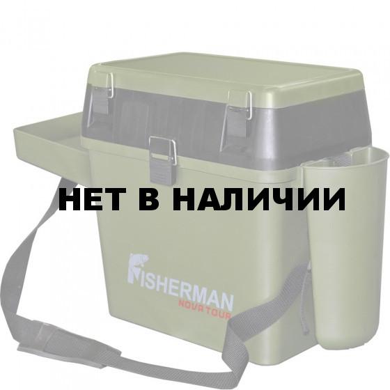 Ящик рыболовный FM BOX- 03