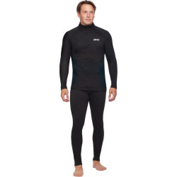 Мужское тёплое спортивное термобельё Актив Норд - рубашка