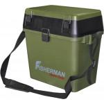 Ящик рыболовный FM BOX- 02