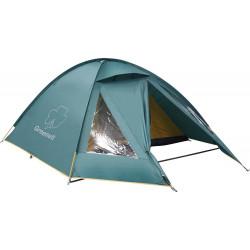 Палатки двухместные