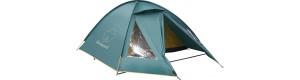 Видео для товаров Палатки двухместные