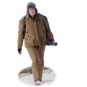 Зимний мужской костюм Фокс v.2