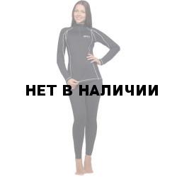 Женское тёплое спортивное термобельё Актив Норд - кальсоны