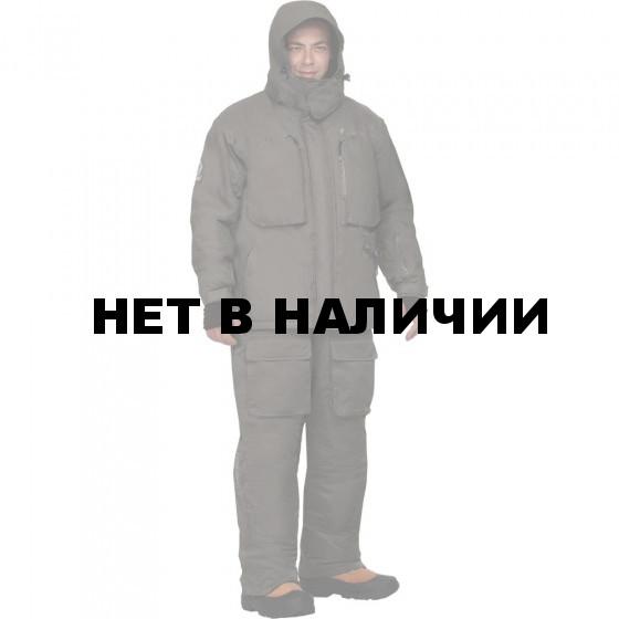 Мембранный зимний костюм Салмон