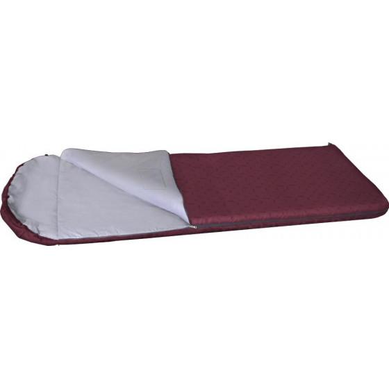 Спальный мешок одеяло с подголовником Карелия 450
