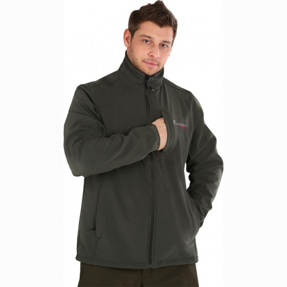 Куртка софтшелл Грейлинг