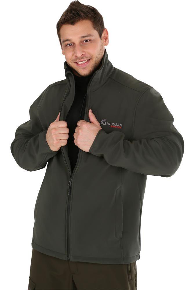 Куртка Софтшелл Купить