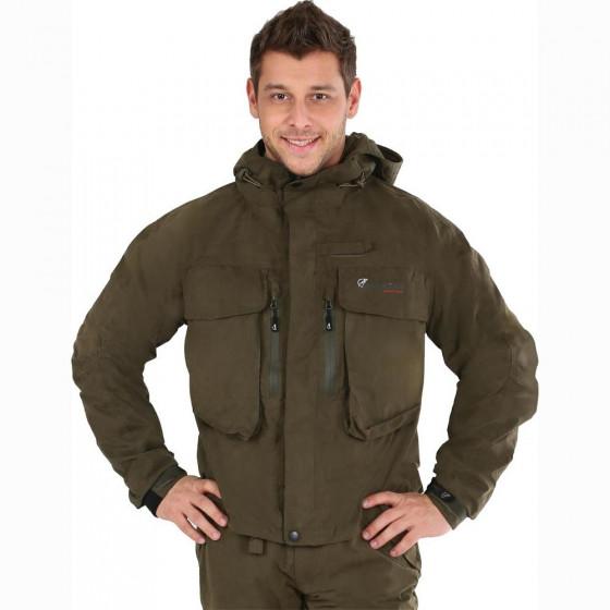 Куртка рыболовная Риф