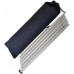Комплект стоек для бани 1.8м (4 шт.)
