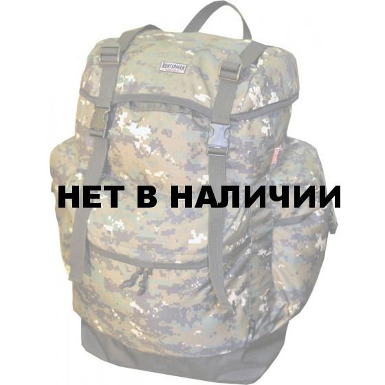 Рюкзак для охоты Охотник 35 V3 км