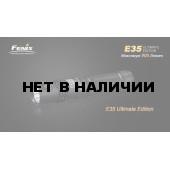 Fenix Фонарь E35 Cree XM-L2 LED UE