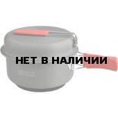 Кастрюля с крышкой-сковородой Инферно 1,7л