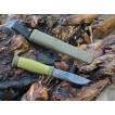 Нож Mora Outdoor 2000 Green нержав.сталь
