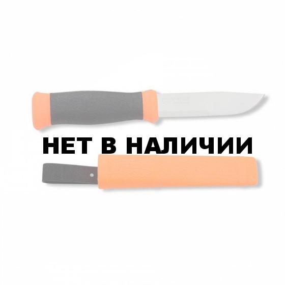 Нож Mora Outdoor 2000 Orange нержав.сталь