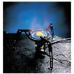 KOVEA Газовая горелка Moonwalker Stove Camp-4 KB-0211G-L
