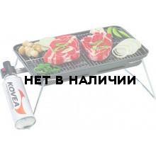 KOVEA Газовый гриль Slim Gas Barbecue Grill TKG-9608T