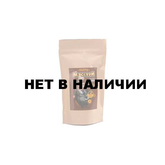 Мяссури Ломтики Свинины 50 гр