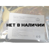 Гречка с мясом Леовит, пакет 600г