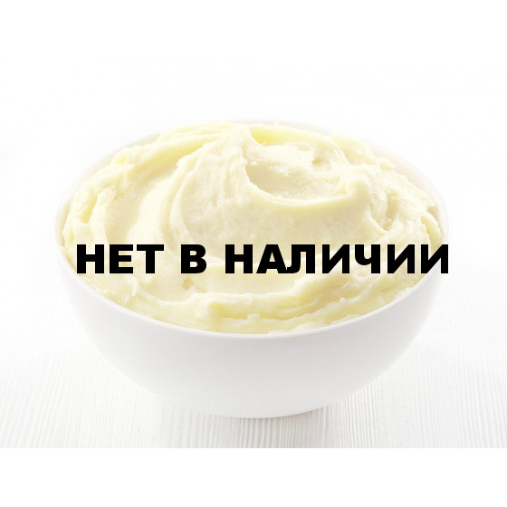 Пюре картофельное с жареным луком Леовит, пакет 600г