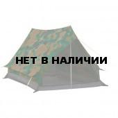 Палатка Тайга 4 км N